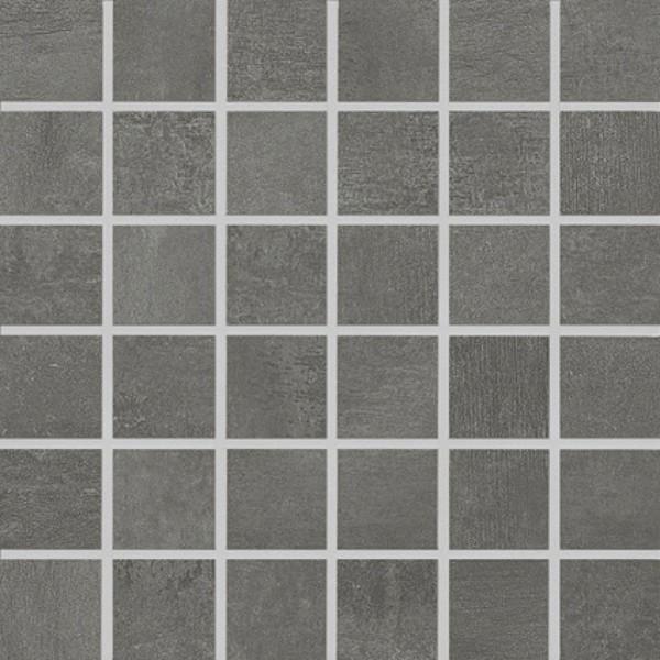 Agrob Buchtal Alcina Basalt Mosaikfliese 5X5(30X30) R10/B Art.-Nr. 434804