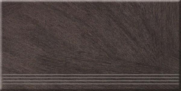 Steuler Caprano Noce Stufe 30x60 R9 Art.-Nr.: 68166