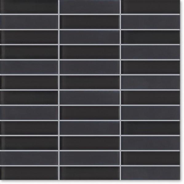 Agrob Buchtal Tonic Anthrazit Metal Mosaikfliese 30x30 Art.-Nr.: 060939