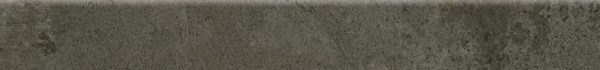 Agrob Buchtal Kiano Kohleschwarz Sockelfliese 60x7 R10/A Art.-Nr. 431945