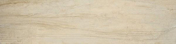Agrob Buchtal Twin Naturbeige Stufe 30x120 R9 Art.-Nr.: 8430-B629HK