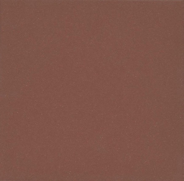 Zahna Unifarben Oxidrot Bodenfliese 30x30/1,1 R10 Art.-Nr.: 411300001.304
