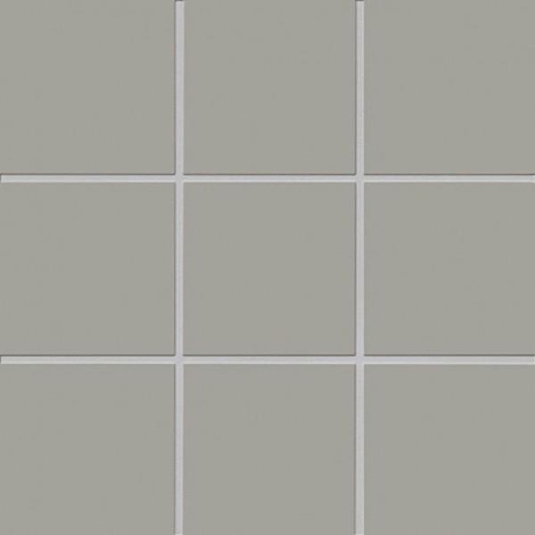 Agrob Buchtal Mosaik Grau Mittel Mosaikfliese 30x30 R10/B Art.-Nr.: 810-2042