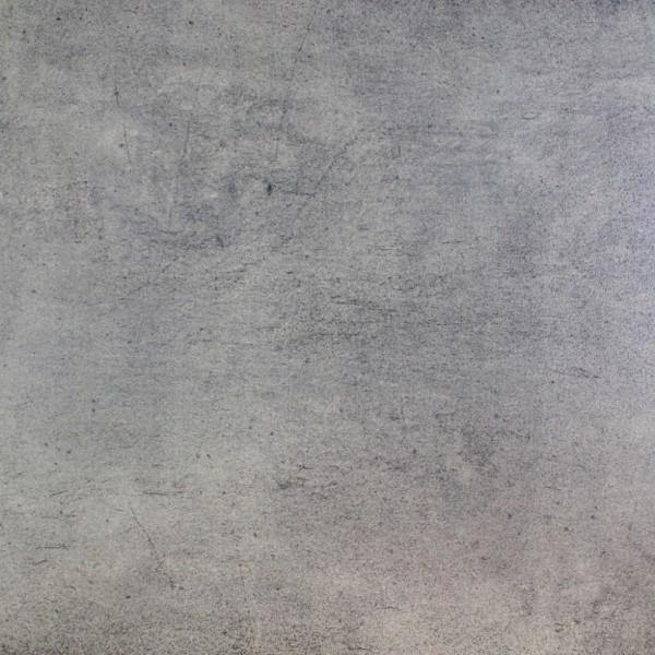 Musterfliesenstück für FKEU Kollektion Tecton Grys Anpoliert Bodenfliese 60x60 R10/A Art.-Nr.: FKEU001583