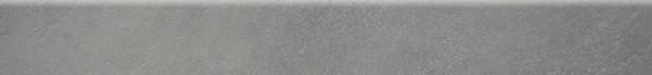 Agrob Buchtal Emotion Mittelgrau Sockelfliese 60x7 Art.-Nr.: 433803