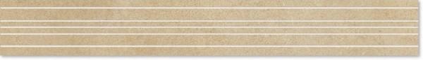 Agrob Buchtal Concrete Stripes Sandbeige Bordüre 60x8 Art.-Nr.: 280361
