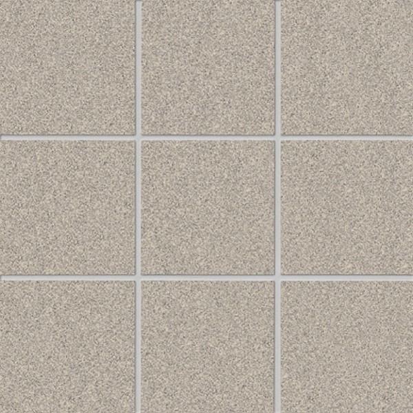 Agrob Buchtal Emotion Grip Hellgrau Mosaikfliese 10x10 R10/A Art.-Nr. 434275