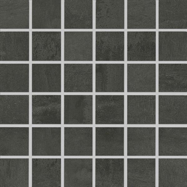 Agrob Buchtal Alcina Graphit Mosaikfliese 5X5(30X30) R10/B Art.-Nr. 434805
