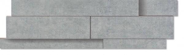 Agrob Buchtal Inside-Out Caro Zementgrau Bodenfliese 15x55 Art.-Nr.: 281516