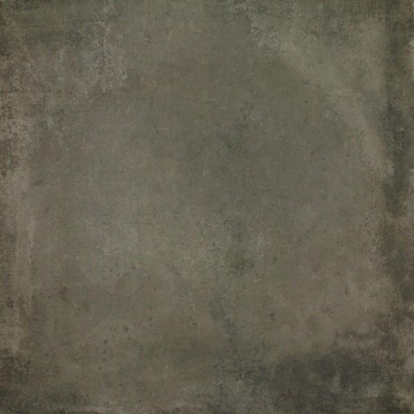 FKEU Kollektion Heritagee Grafitgrau Bodenfliese 75x75 R9 Art.-Nr.: FKEU0990396
