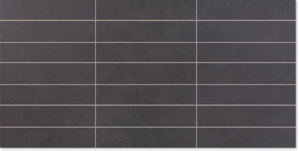 Agrob Buchtal Concrete Screen Graphit Mosaikfliese 30x60 Art.-Nr. 280351