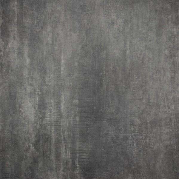 Musterfliesenstück für Unicom Starker Icon Jet Black Bodenfliese 80x80 R10/B Art.-Nr.: 5239
