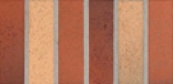 Agrob Buchtal Goldline Bunt Bodenfliese 25x12,5 Art.-Nr.: 65050-7130