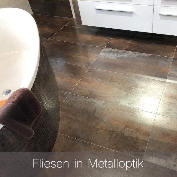 FKEU Kollektion Metalloptik - zur Fliesenauswahl