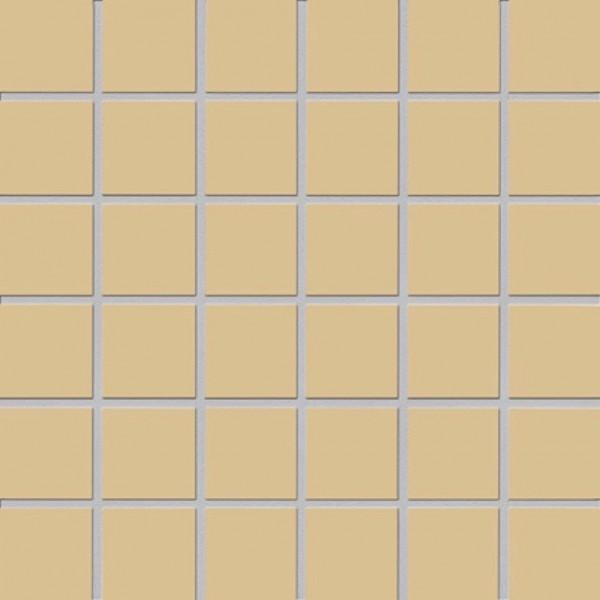 Agrob Buchtal Mosaik Sandbeige Mittel Mosaikfliese 30x30 R10/B Art.-Nr.: 610-2043