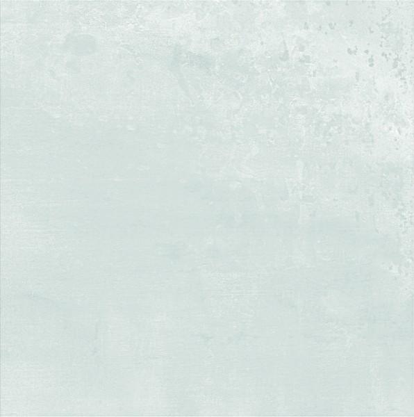 Musterfliesenstück für Steuler Thinactive Steel Bodenfliese 60X60/0,6 R10/A Art.-Nr.: 13220