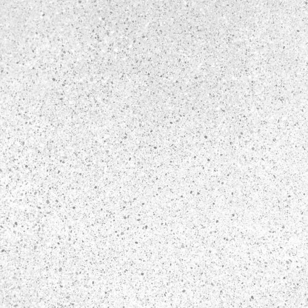 Musterfliesenstück für FKEU Terrazzo Minston Weiss Fliese 60x60 R10/A Art.-Nr. FKEU0991695
