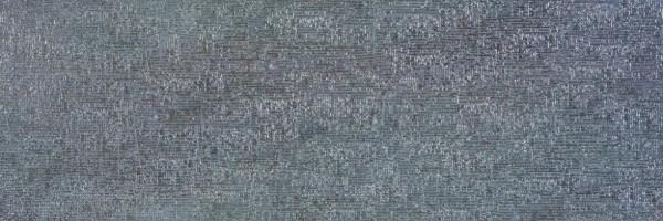 Agrob Buchtal Pasado Anthrazitblau Metall Wandfliese 25x75 Art.-Nr.: 371752