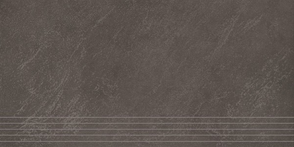 Agrob Buchtal Emotion Basalt Stufe 30x60/1,05 R10/A Art.-Nr.: 433819