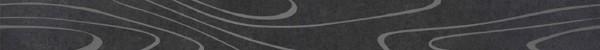 Agrob Buchtal Impuls Sonic Anthrazit Bordüre 60x5 Art.-Nr.: 281789