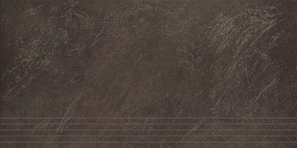 Agrob Buchtal Emotion Graubraun Bodenfliese 30x60/1,5 R10/A Art.-Nr.: 433433
