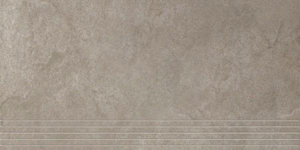 Agrob Buchtal Valley Kieselgrau Stufe 30x60/1,0 R10/A Art.-Nr.: 052069