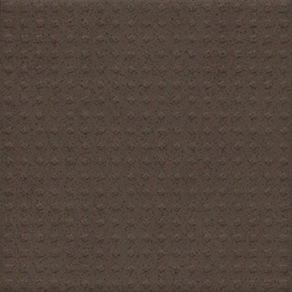 Agrob Buchtal Emotion Grip Graubraun Carostic Bodenfliese 20x20/1,05 R12/V4 Art.-Nr.: 434335