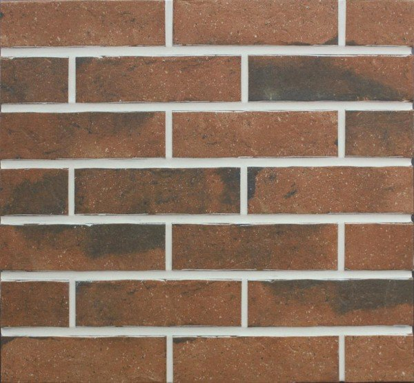 FKEU Kollektion Riemchen Royal Rot Riemchen 7,1X24/1,0 Art.-Nr. FKEU0992070