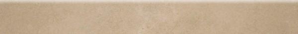 Agrob Buchtal Como Sandbeige Sockelfliese 60x7/1,05 Art.-Nr.: 434081