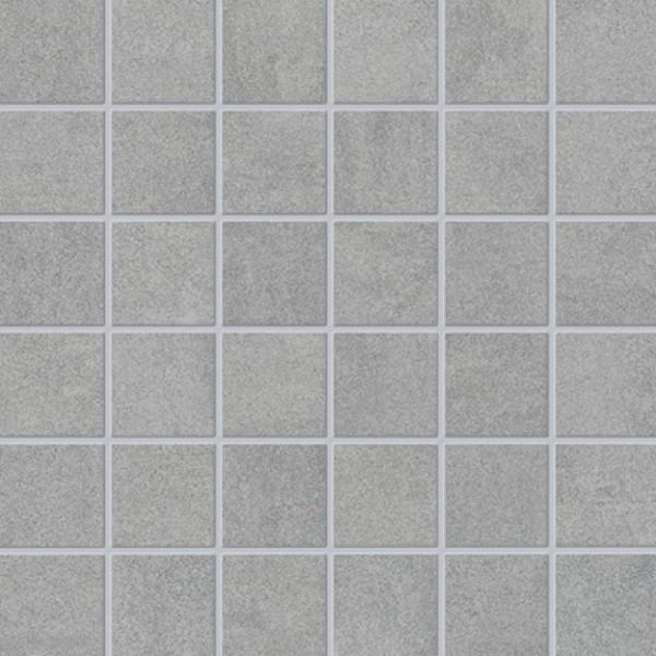 Agrob Buchtal Unique Hellgrau Mosaikfliese 30x30 R10/B Art.-Nr. 433795