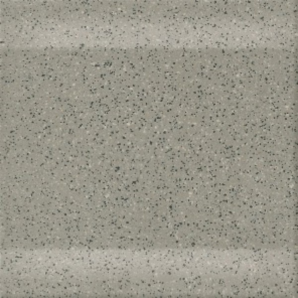 Agrob Buchtal Basis 3 Mittelgrau Duschtassenläufer 10x10 R11/B Art.-Nr. 600442-073