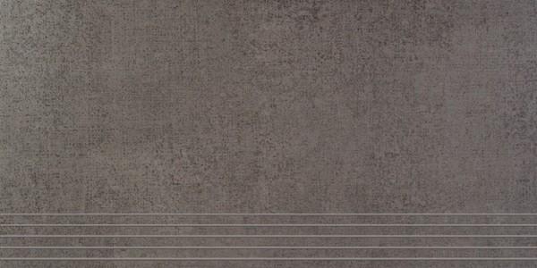 Agrob Buchtal Pasado Graubraun Stufe 30x60/1,05 R9 Art.-Nr.: 433876