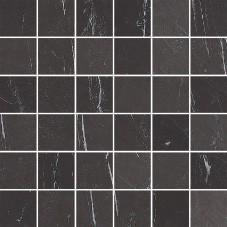 Villeroy & Boch Lucerna Schwarz Mosaikfliese 5X5 R9/A Art.-Nr. 2030 LU90