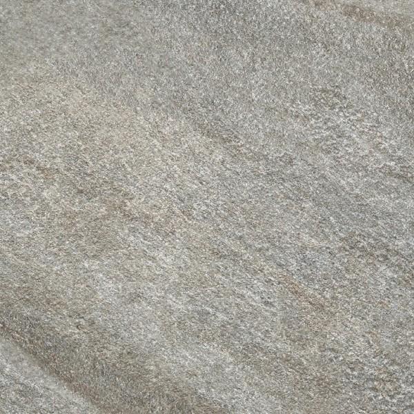 Agrob Buchtal Quarzit Quarzgrau Terrassenfliese 60x60/2,0 R11/B Art.-Nr.: 8461-61061HK