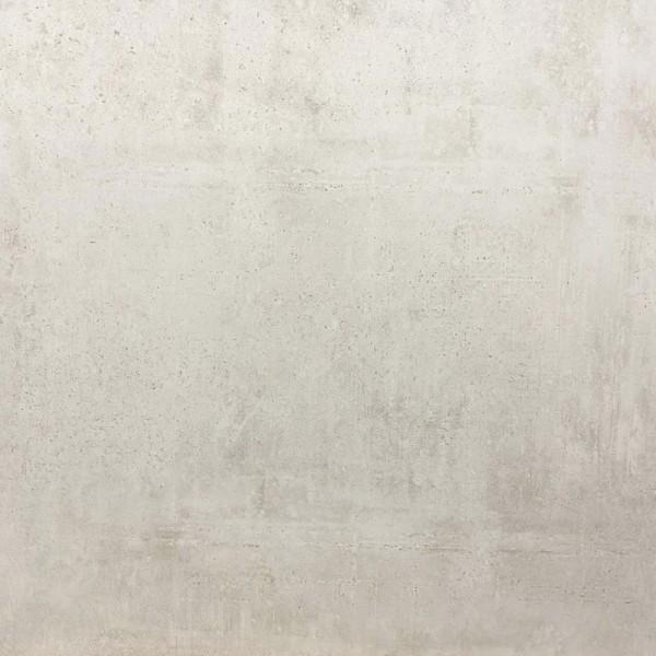 Musterfliesenstück für FKEU Kollektion Zement Hellgrau Fliese 80x80 R10/A Art.-Nr. FKEU001009