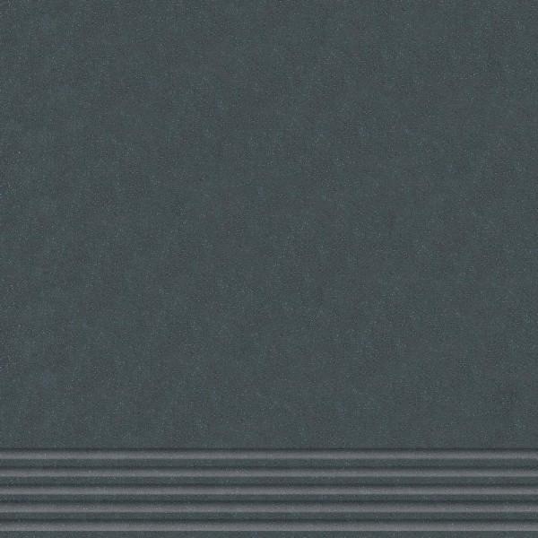 Agrob Buchtal Basis 3 Anthrazit Stufe 30x30 R10 Art.-Nr.: 600499-072