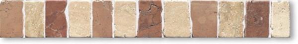 Agrob Buchtal Topas Beige Bordüre 30x4 Art.-Nr.: 229853
