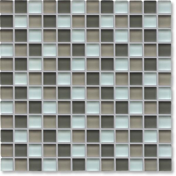 Agrob Buchtal Tonic Graumix Mosaikfliese 30x30 Art.-Nr.: 069863