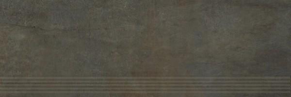 Agrob Buchtal Remix Braun Stufe 30x90/1,05 R10/A Art.-Nr.: 434594
