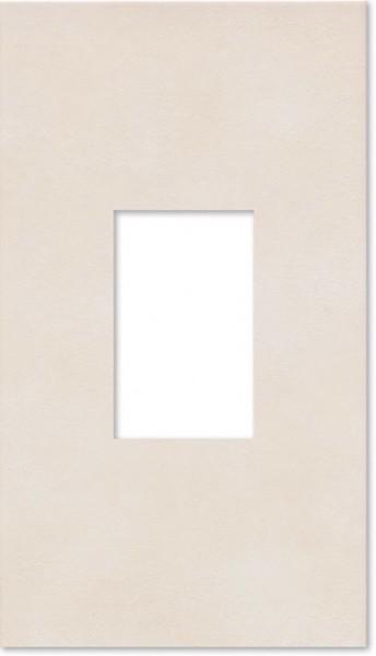 Agrob Buchtal Duit-Tonic Beige Wandfliese 25x44 Art.-Nr.: 260393