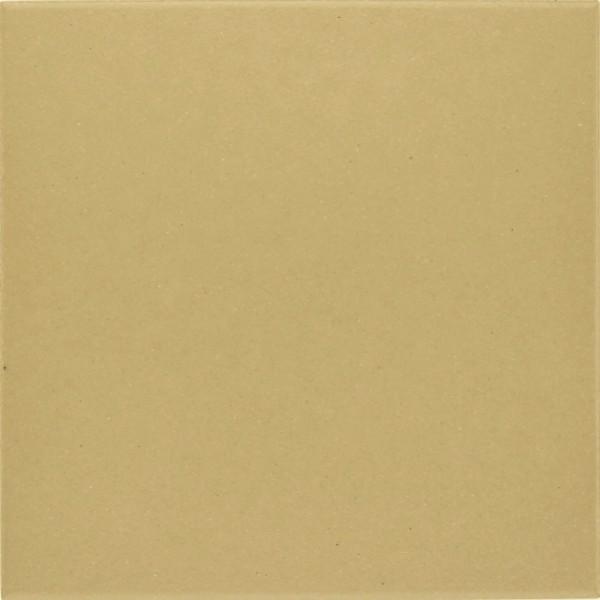 Zahna Unifarben Creme Uni Bodenfliese 15x15/1,1 R9 Art.-Nr.: 411151001.01