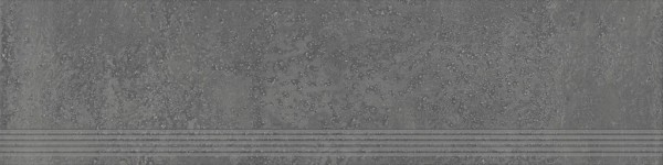 Agrob Buchtal Streetlife Basalt Stufe 30x120/1,05 R10 Art.-Nr.: 8821-B729HK