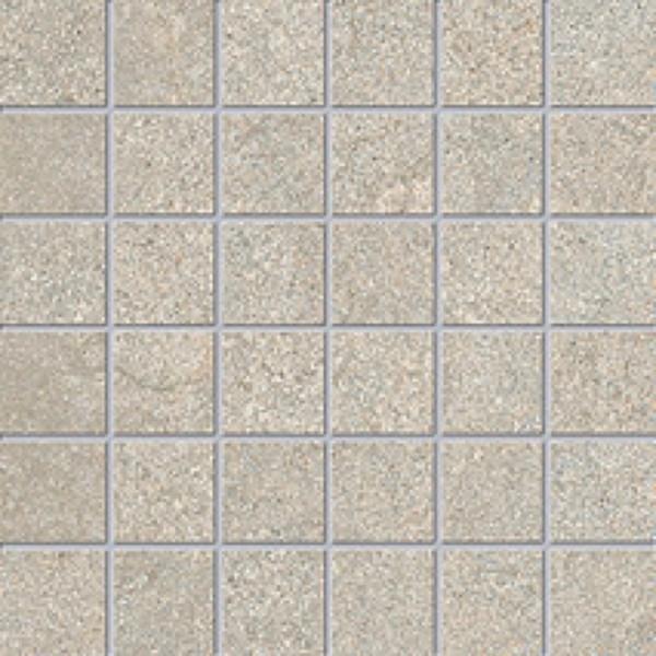 Agrob Buchtal Trias Calcitweiss Bodenfliese 5x5 R11/B Art.-Nr.: 052265