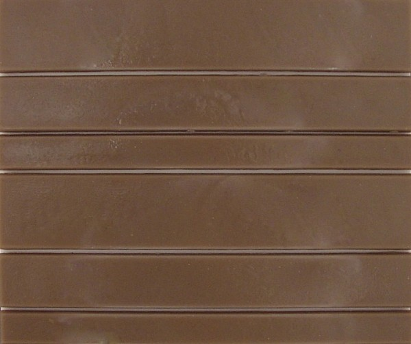 Casa dolce casa Casamood Vetro Neutra Mod List Drit Mosaikfliese 21x25 Art.-Nr.: 515636
