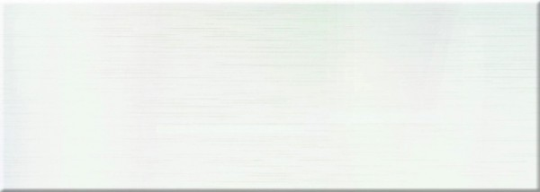 Steuler Livin Weiss Wandfliese 25x70 Art.-Nr.: Y27210001