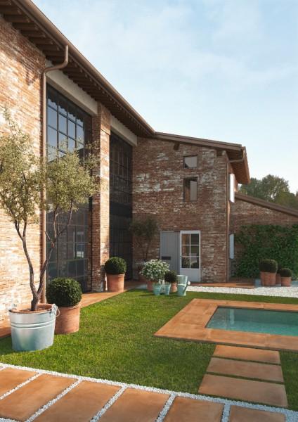 Marazzi Cotto Toscana Cotto Rosa Terrassenfliese 50x100/2,0 R11/B Art.-Nr.: MMXV