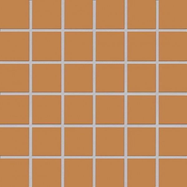 Agrob Buchtal Mosaik Ocker Mittel Mosaikfliese 30x30 R10/B Art.-Nr.: 610-2023