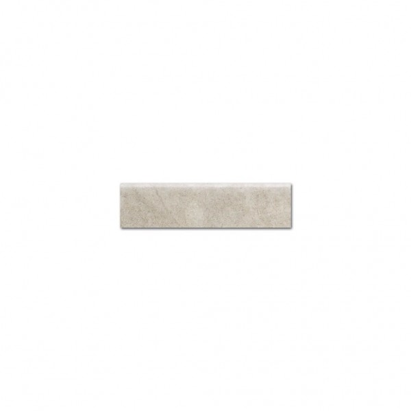 Interbau Wohnkeramik Nature Art Tangra Grau Sockelfliese 31x8 Art.-Nr.: 243108110
