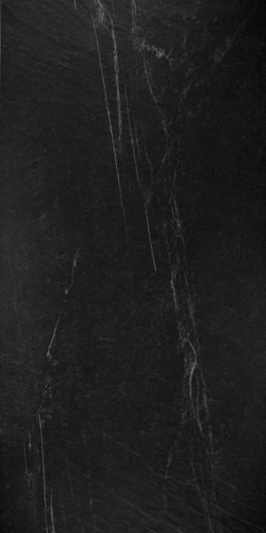Villeroy & Boch Lucerna Schwarz Bodenfliese 45x90 R9 Art.-Nr.: 2177 LU90