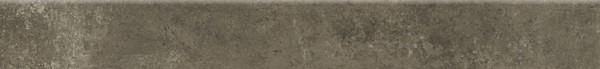 Agrob Buchtal Soul Braun Sockelfliese 60X7 Art.-Nr.: 434866